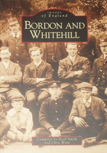 Bordon and Whitehill, by Basil Smith and Chris Wain